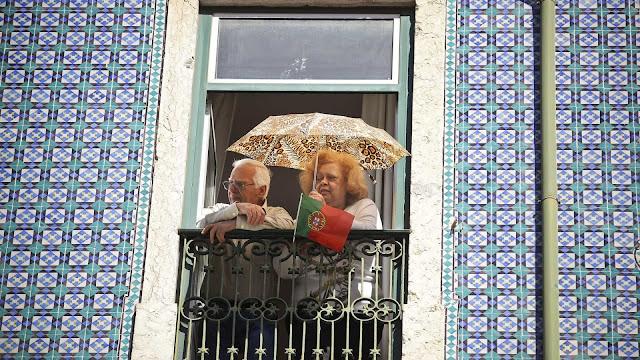 Dia Mundial da População   Retrato de Portugal mais envelhecido e com menos pessoas