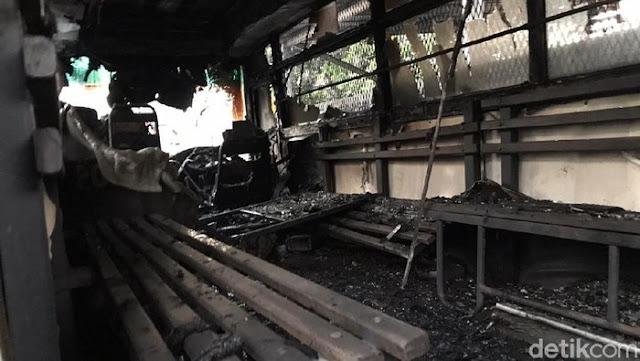 Penyerangan Polsek Ciracas: 3 Anggota Polisi Luka, 2 Dirawat