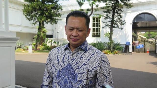 Rekam Jejak Prabowo Diragukan Jadi Manhan, Bamsoet: Dia Punya Kapasitas