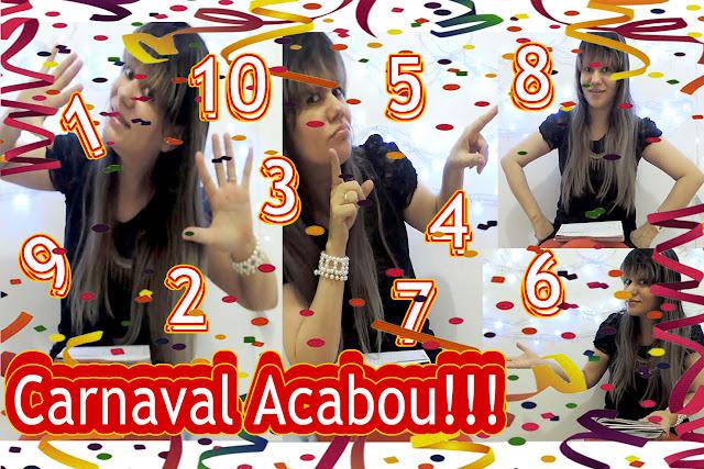 Blog Roxachic - 10 FATOS DEPOIS DO CARNAVAL...
