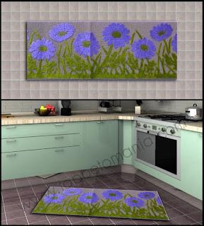 tappeti per la cucina ebay prezzi - Tappeti Cucina On Line