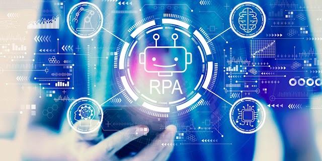 Automatisation robotique des processus (RPA)