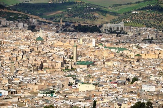 4 Must-See Sites in Fez, Morocco's 'Cultural Capital'