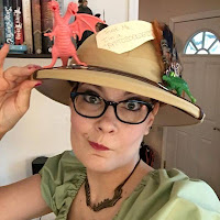 Melanie R. Meadors: Ogres—And Stories!—Have Layers