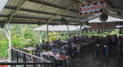 Cimory On Valley Resto