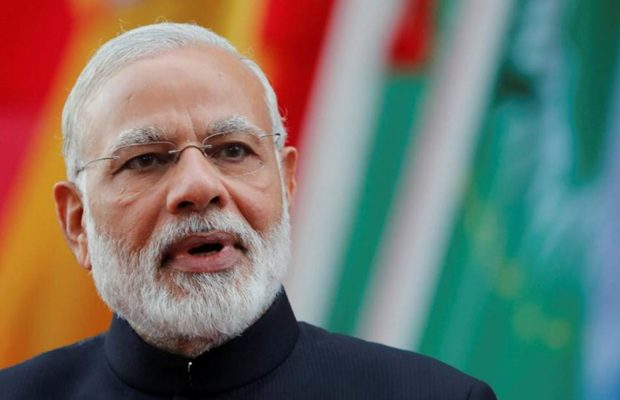 Prime Minister Narendra Modi's special words in London's Westminster Hall