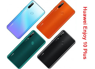 مواصفات هواوي انجوي Huawei Enjoy 10 Plus مواصفات هواوي انجوي 10 بلس - Huawei Enjoy 10 Plus الإصدارات: STK-AL00, STK-TL00