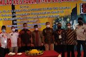 Diacara Mubes 1 dan Milad ke-5 Forum RT-RW, Anies Minta Pengurus RT-RW Ekstra Tekan Penyebaran Covid-19