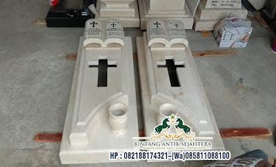 Makam Marmer Kualitas Terbaik Tulungagung Model Sultan