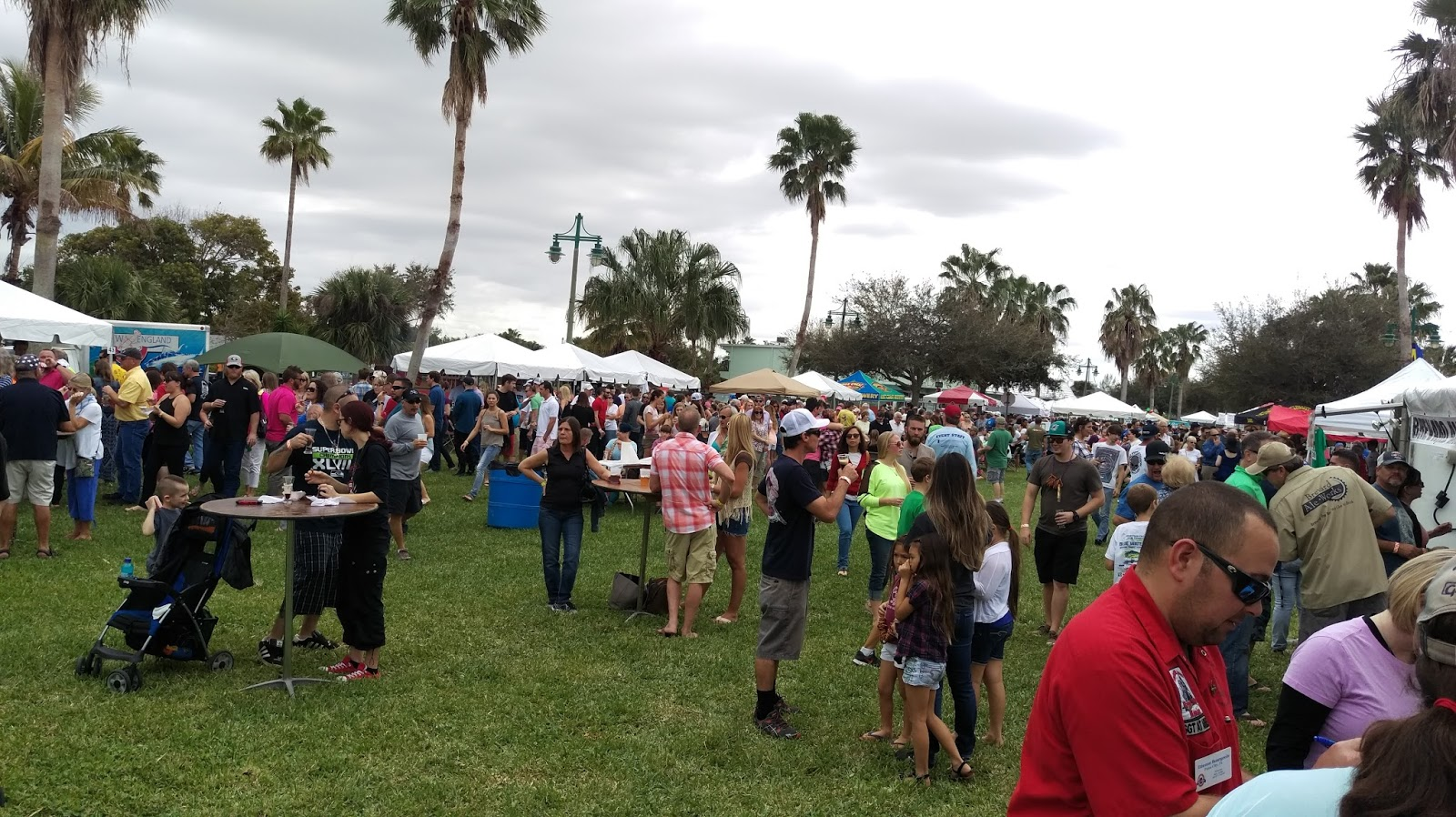 Vero Beach Wing And Beer Fest