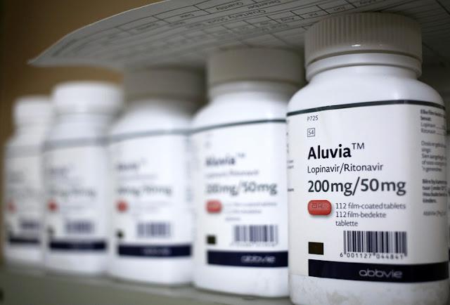 Nga công bố 3 loại thuốc có thể chống nCoV Corona