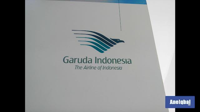 perubahan logo garuda
