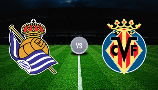 Real Sociedad vs Villarreal Full Match & Highlights 25 August 2017
