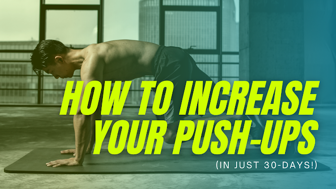 The Truth About the Push-Up Challenge