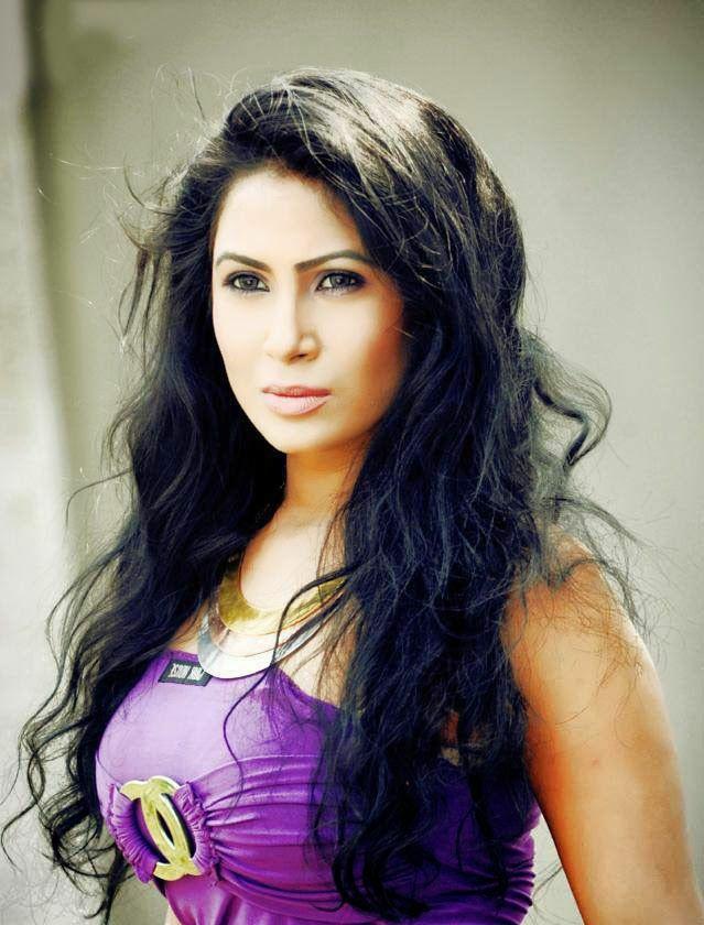 Alisha Pradhan Best Photos 21