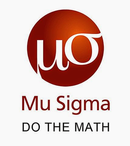 Mu Sigma Off-Campus Recruitment          |          Dream Job Opening