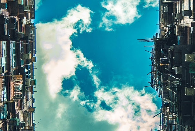 building-sky