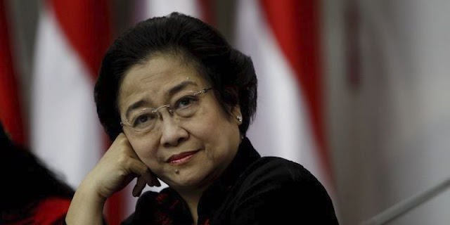 Megawati Berpeluang Besar Menang Di Pilpres, Jika...