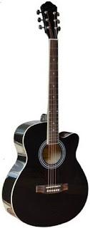 acoustic guitar under 5000