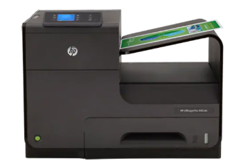 HP OfficeJet Pro X451dw Printer Driver