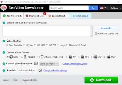 Fastest video downloader, all video downloader, Fast YTD, YTD Downloader, download HD videos, convert video, video converter, fast video converter, free YTD, Multiple video downloader, Search video for download