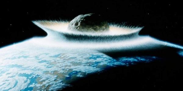Ti θα γίνει εάν ένας κομήτης πέσει σε ωκεανό της Γης; | Βίντεο