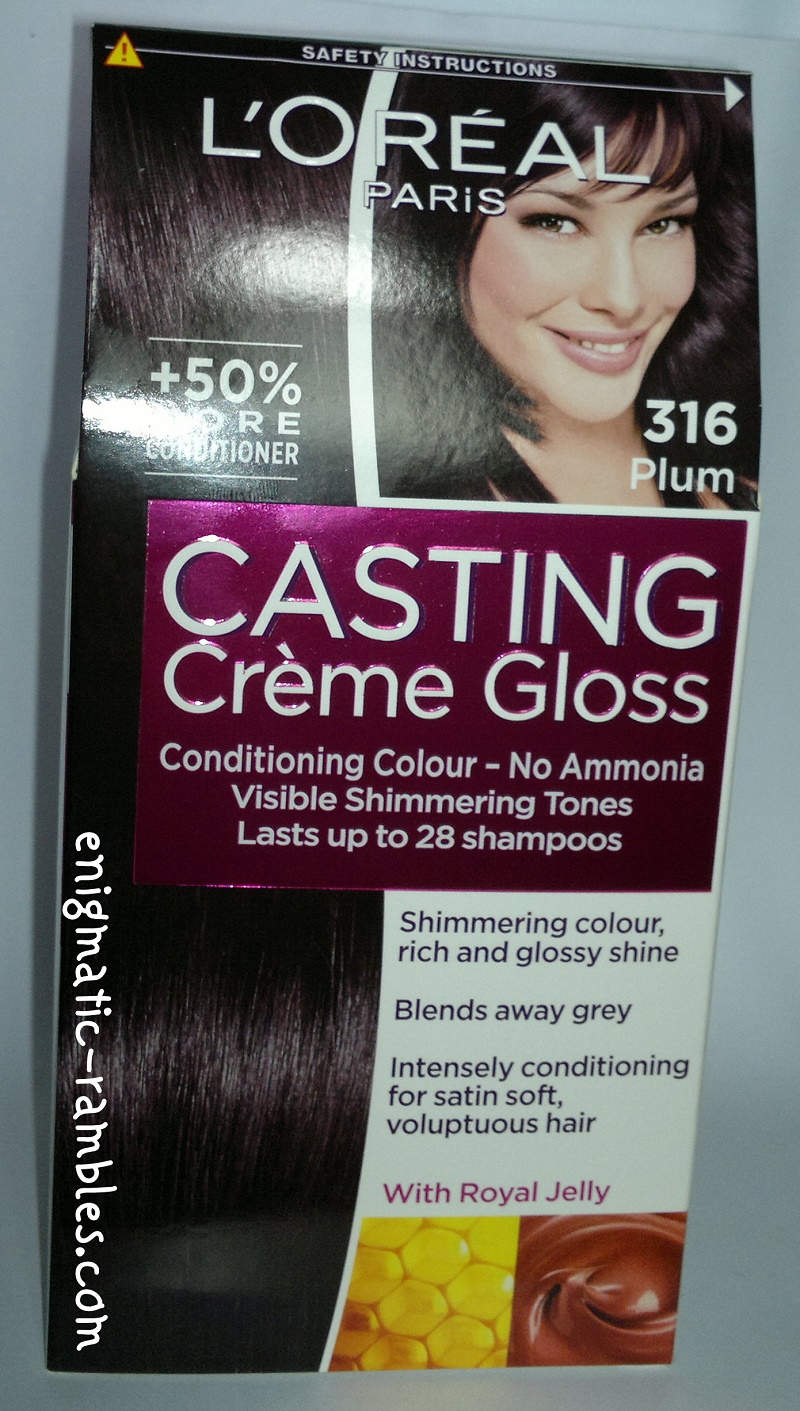 Review-L'Oreal-loreal-Casting-Creme-Gloss-Plum-316
