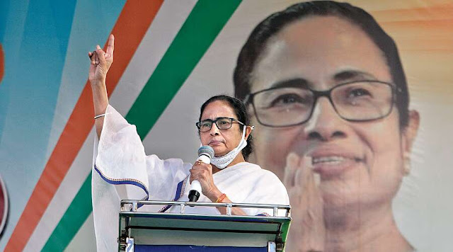 Mamata Banerjee government waives road tax for two quarters