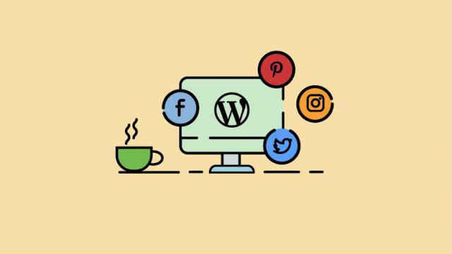 10 Plug in Share Wordpress Terbaik Untuk Meningkatkan Visitor Blog