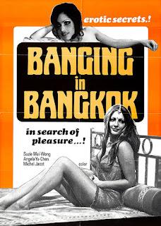 Heißer Sex in Bangkok (1976)