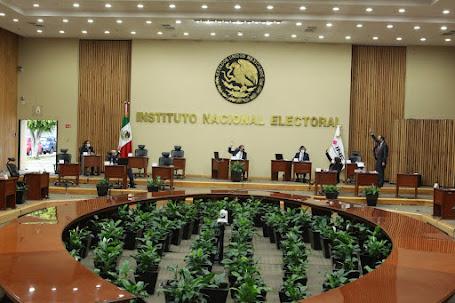 Operó Morena una trama ilegal para financiar la campaña de Delfina Gómez a la gubernatura del Estado de México