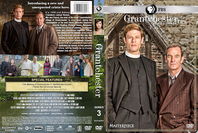 Grandchester Season 3 DVD Cover