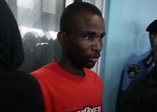 Moses Otimba