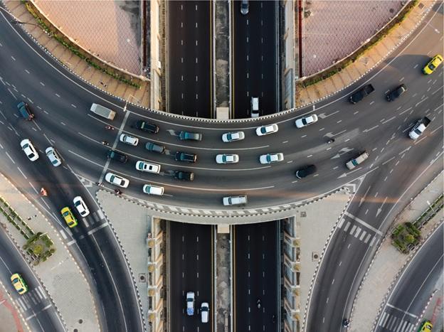 Hạ tầng giao thông phát triển bất động sản Phú Mỹ cất cánh