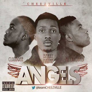 "@NAIJAMUSICCITY : Diddy's ""Angels"" by  @teamCHEEZVILLE @alchaddas  @barryMayne  @iamcloud9ne"
