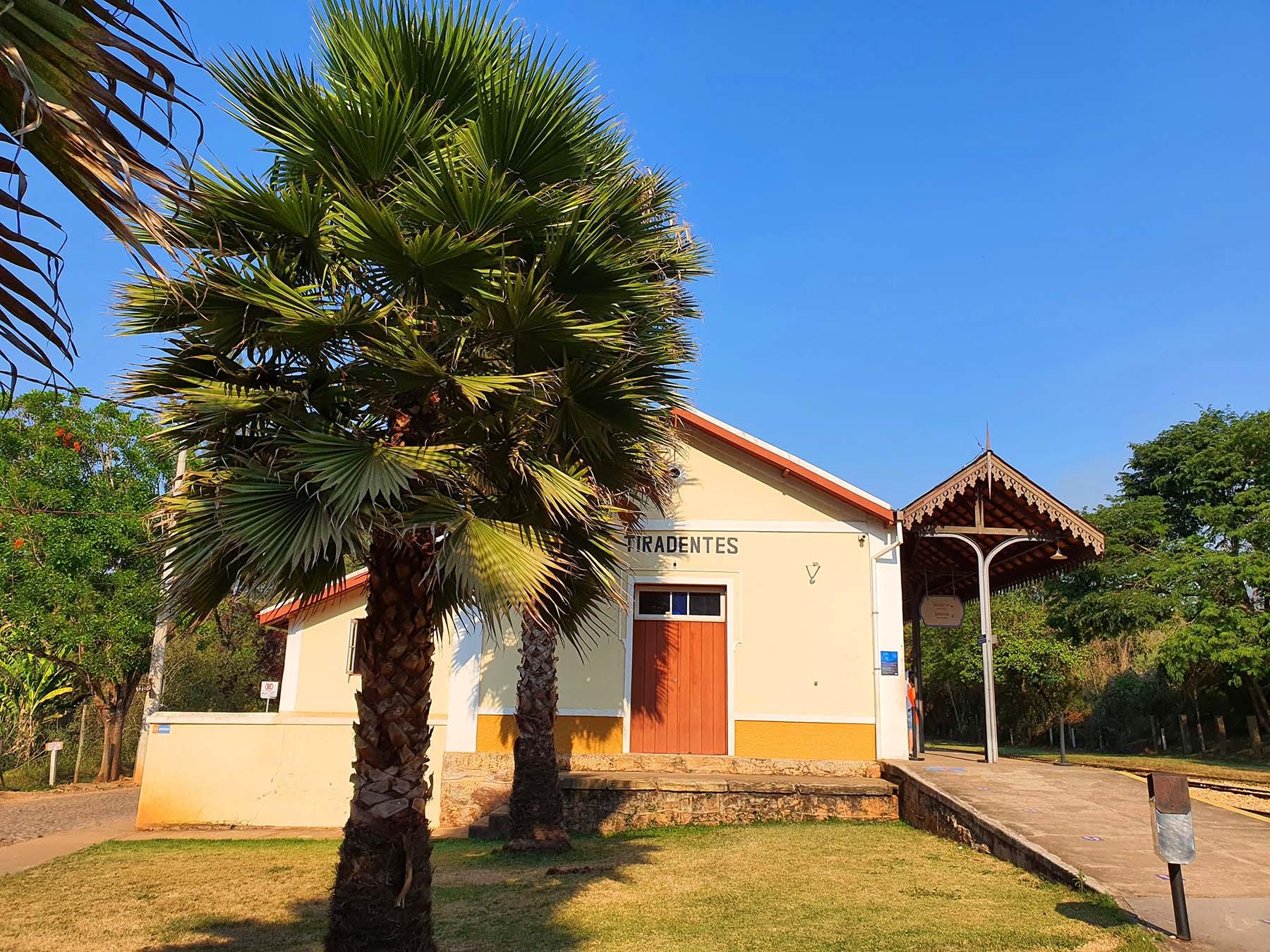 Onde ficar em Tiradentes, Minas Gerais