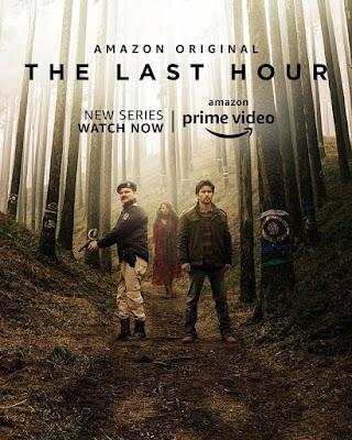 the last hour amazon prime web series