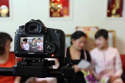 Quay Dựng TVC Quảng Cáo & Video Marketing