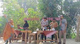 Meriahkan International Coffee Day, KBPW Gelar Coffe Battle