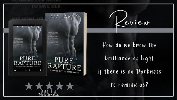 Pure Rapture by Aja James