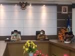 Silaturrahim dengan Bupati AKJ, Ketua FKUB Minta Dibangunkan Kantor dan Kendaraan Operasional