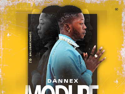 DOWNLOAD MP3: Dannex - Modupe (Grateful)