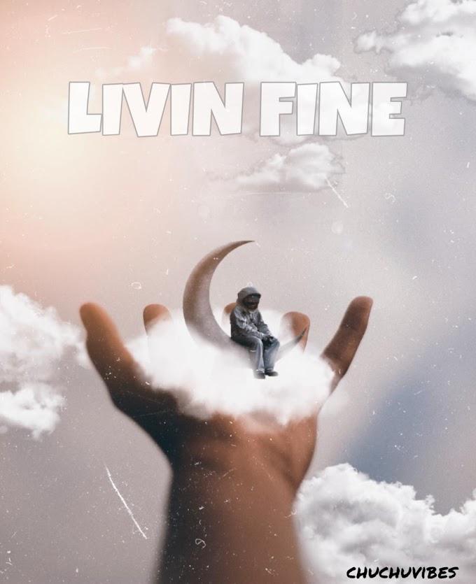 Chuchu vibes - LIVIN FINE