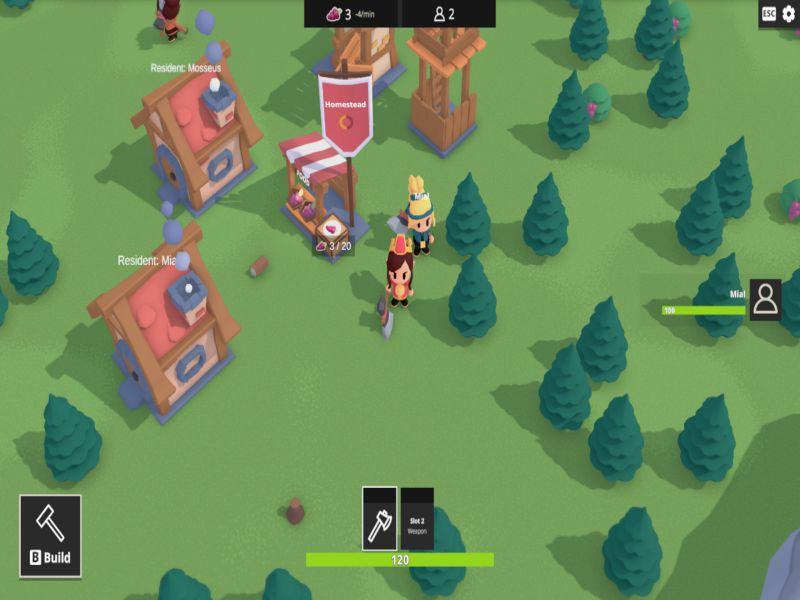 Download Kingdom Builders Game Setup Exe