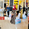 Presiden Berikan Banpres Produktif Bagi Pelaku Usaha Kecil dan Mikro di Aceh