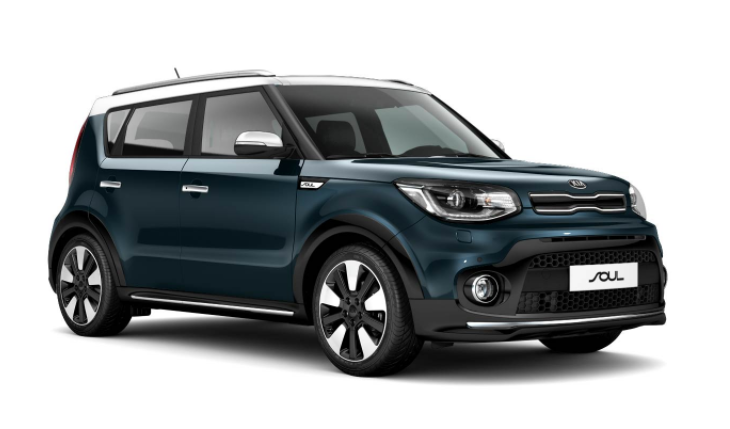 kia soul 2017 couleurs colors. Black Bedroom Furniture Sets. Home Design Ideas