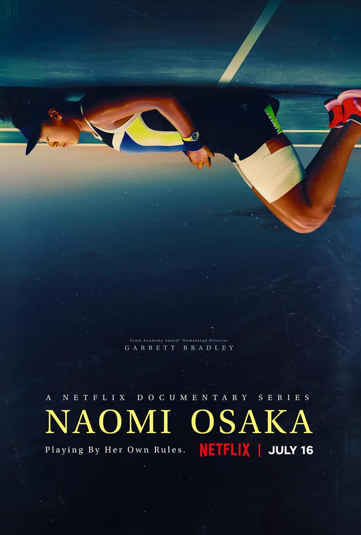 Naomi Osaka Temporada 1 Dual 720p