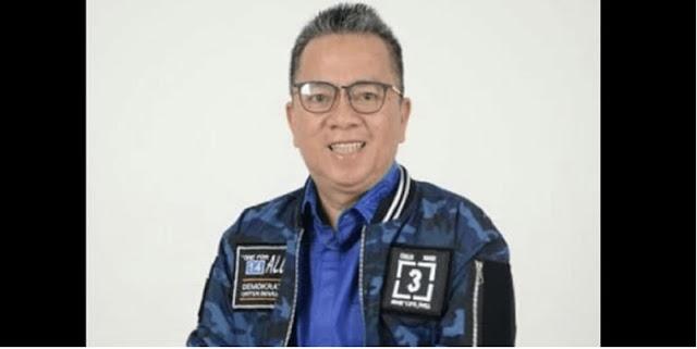 Cipta Panca Ke Sekjen PDIP: Kalau Kepepet Korupsi Bansos, Jangan Bawa-bawa SBY Dan Demokrat!