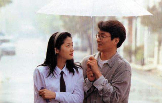 Drama Korea Romantis - Christmas in August