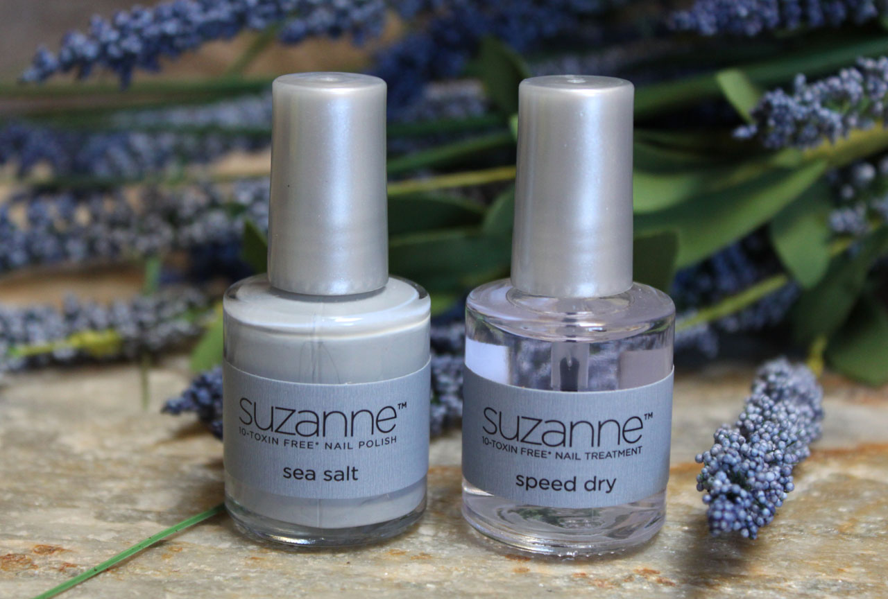 9d5302f5d7a ... SUZANNE 10-Toxin Free Nail Polish is made with the highest quality  vegan products to produce the safest 10-toxin free nail polish available.